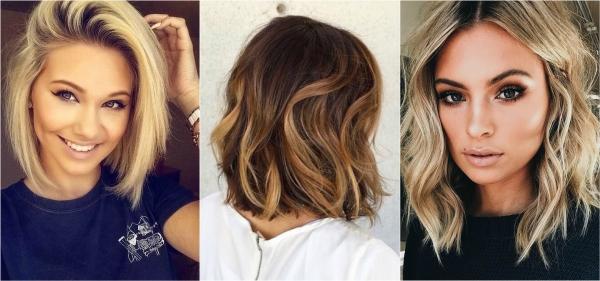 Tagli e hairstyle adatti a chi ha i capelli sottili ...